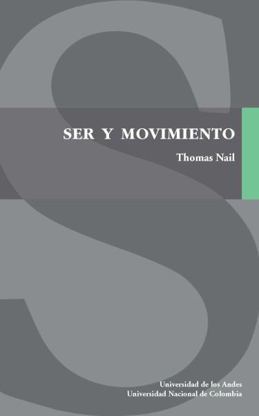 Ser y movimiento
