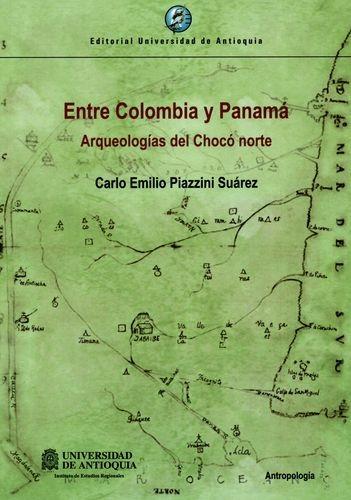 Entre Colombia Y Panamá