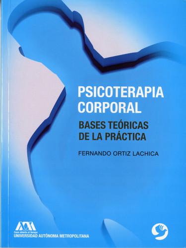 Psicoterapia corporal