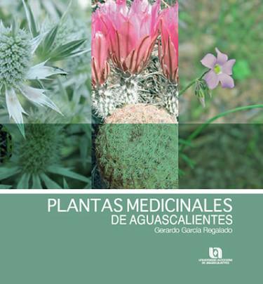Plantas medicinales de Aguascalientes