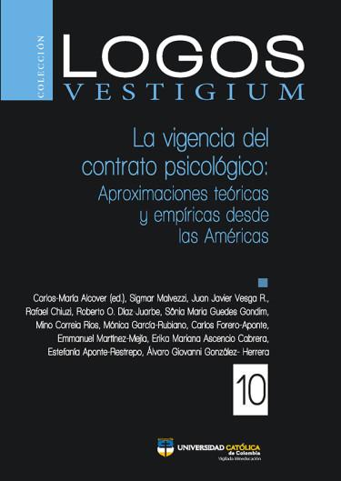 La vigencia del contrato psicológico: aproximaciones teóricas y empíricas desde las Américas