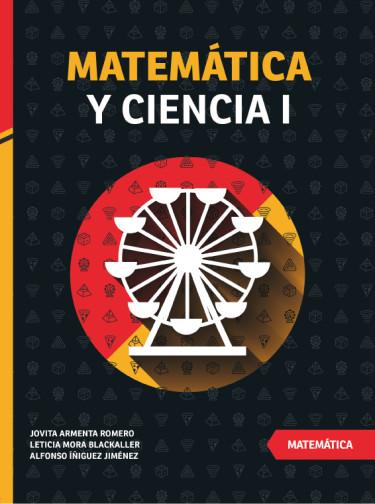 Matemática y ciencia I
