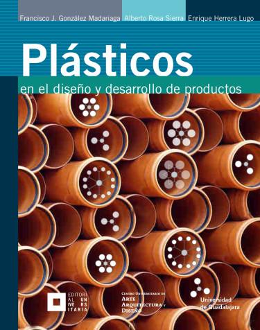 Plásticos en el diseño y desarrollo de productos