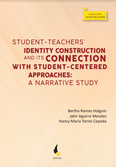 Student-teachers' identity construction and its connection with student-centered approaches