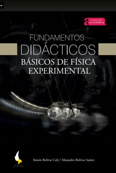 Fundamentos didácticos básicos de física experimental