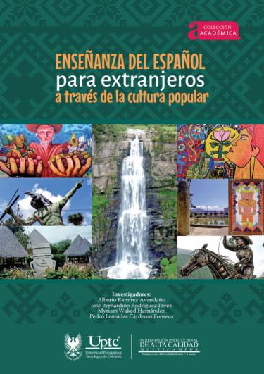 Enseñanza del español para extranjeros a través de la cultura popular