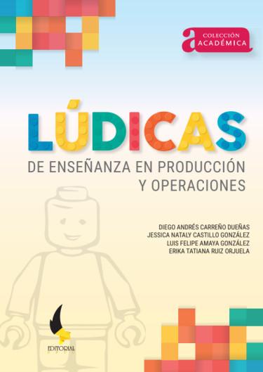 Lúdicas de enseñanza en producción y operaciones