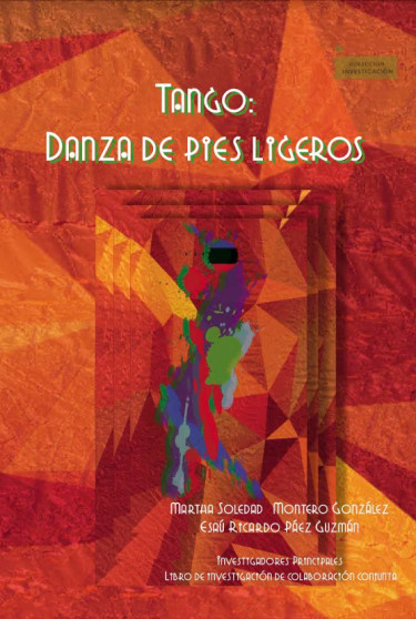 Tango : danza de pies ligeros