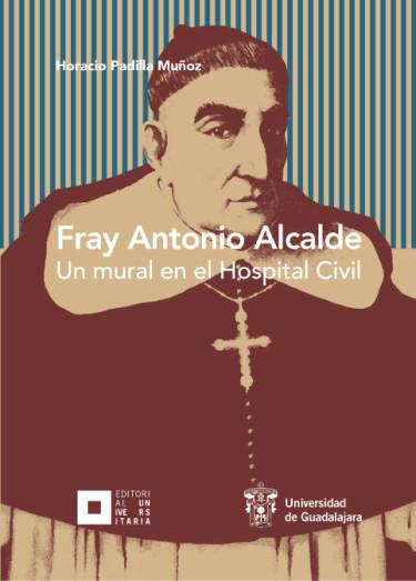 Fray Antonio Alcalde