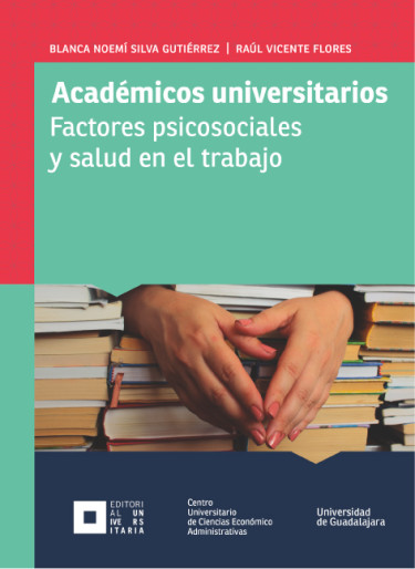 Académicos universitarios