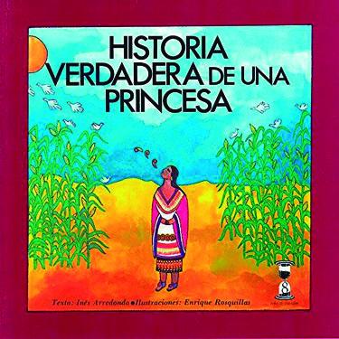 Historia verdadera de una princesa