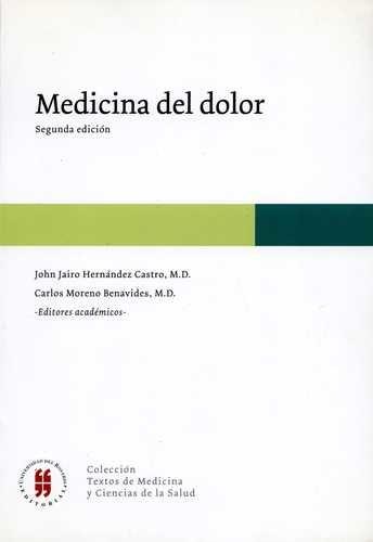 Medicina del Dolor