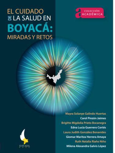 El cuidado de la salud en Boyacá