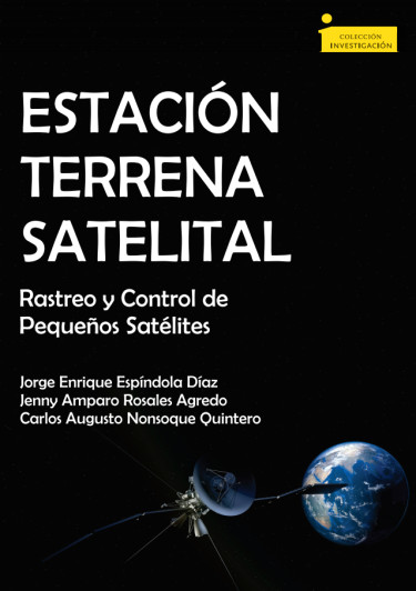 Estación terrena satelital