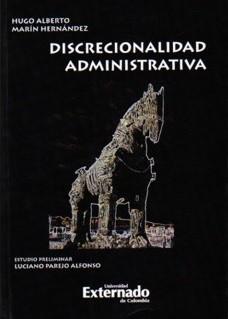 Discrecionalidad administrativa