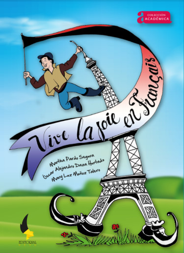 Vive la joie en français