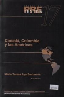 Canadá, Colombia y las Américas