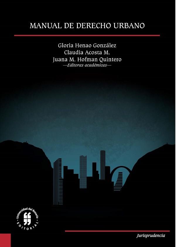 Manual de derecho urbano