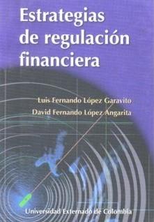 Estrategias de regulación financiera