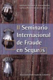 II Seminario Internacional de Fraude en Seguros