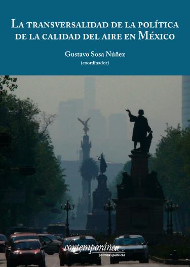 Transversalidad de la política de la calidad del aire en México