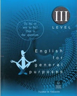 English for general purposes. Level III