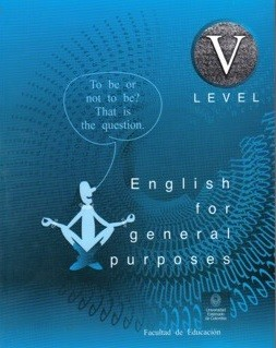 English for general purposes. Level V