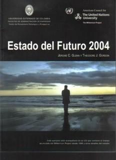 Estado del futuro, 2004 (Incluye CD)