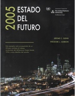 Estado del futuro, 2005 (Incluye CD)