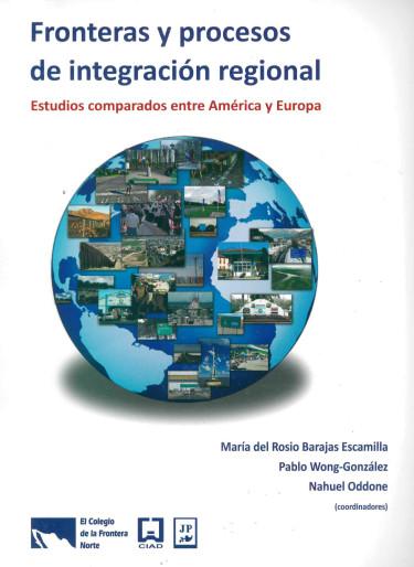Fronteras y procesos de integración regional