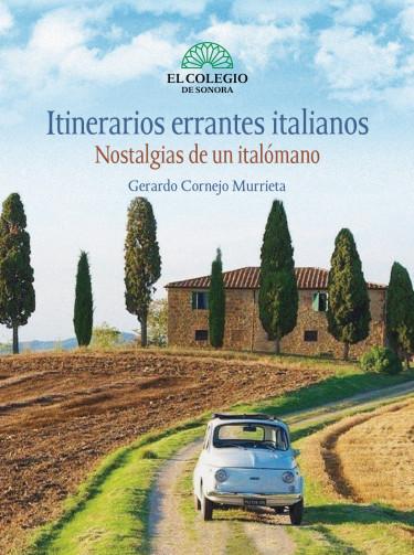 Itinerarios errantes italianos.