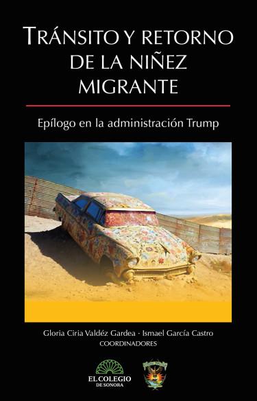 Tránsito y retorno de la niñez migrante.