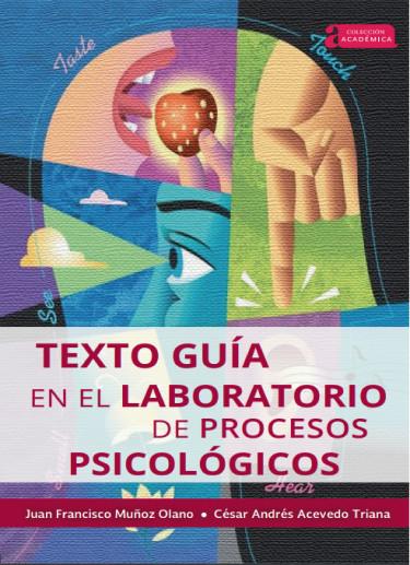 Texto guía en el laboratorio de procesos psicológicos