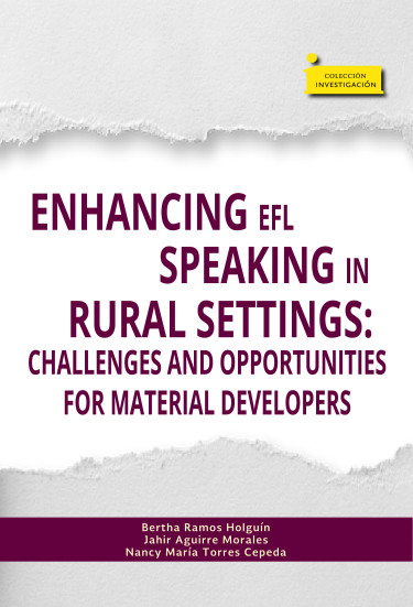 Enhancing EFL speaking in rural settings: