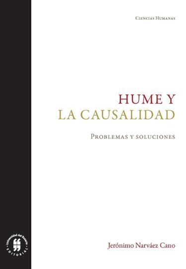 Hume y la causalidad. Problemas y soluciones