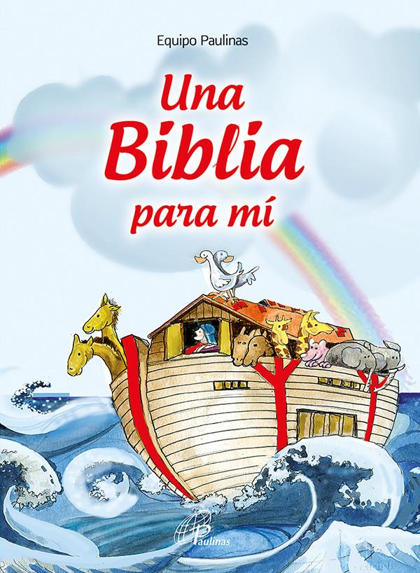 Una Biblia para mí