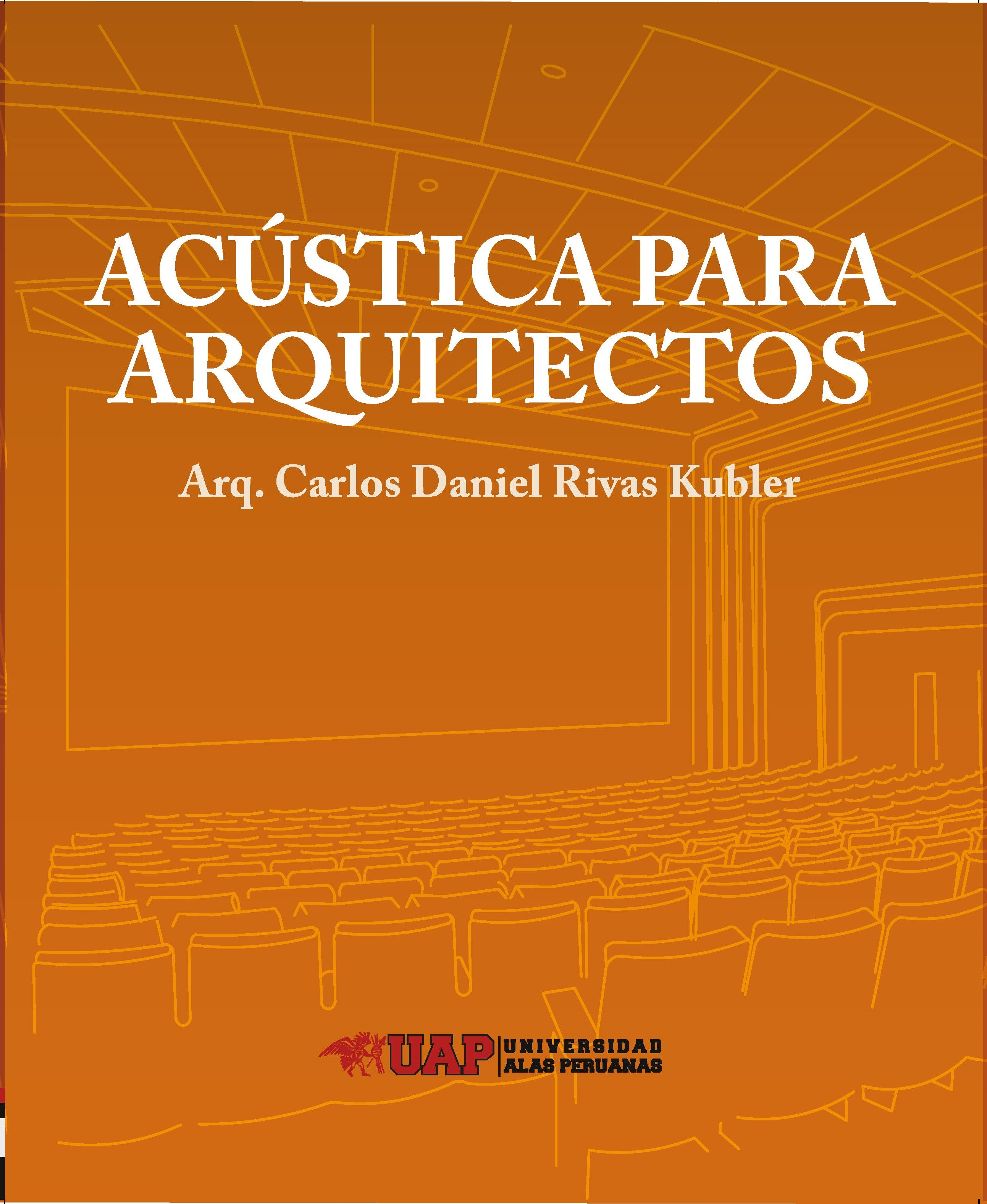Acústica para Arquitectos