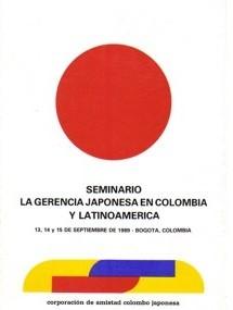 La gerencia japonesa en Colombia y Latinoamérica