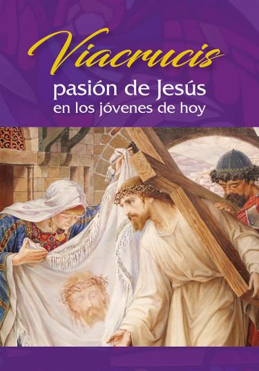 Viacrucis: Pasión de Jesús en los jóvenes de hoy