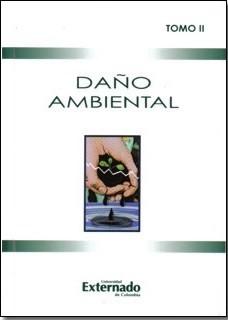 Daño ambiental. Tomo II