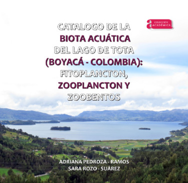 Catálogo de la biota acuática del Lago de Tota (Boyacá - Colombia)