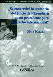¿Se converitirá la sentencia del Juicio de Núremberg en un precedente para el derecho internacional?