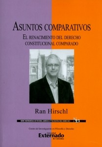 Asuntos comparativos. El renacimiento del derecho constitucional comparado.
