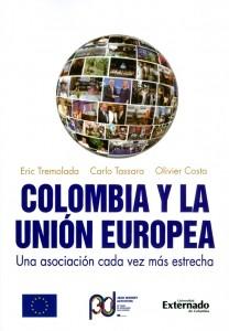 Colombia y la Unión Europea.