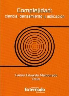 Complejidad: ciencia, pensamiento y aplicación