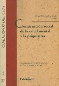 Construcción social de la salud mental y la psiquiatría