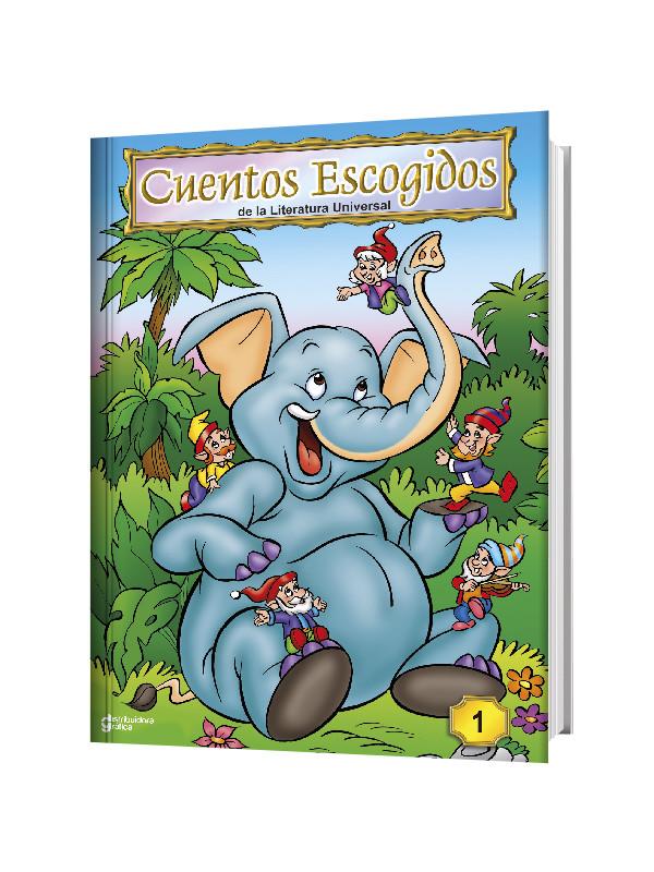 CUENTOS ESCOGIDOS 1