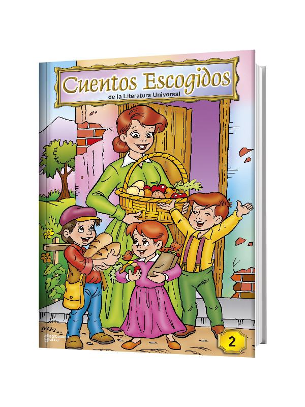 CUENTOS ESCOGIDOS 2