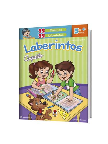 Laberintos Coquito