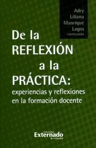 De la reflexión a la práctica: experiencias y reflexiones en la formación docente
